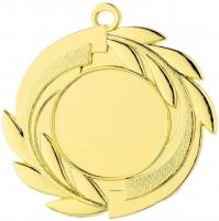 Medaillen mit 25 mm Embleme