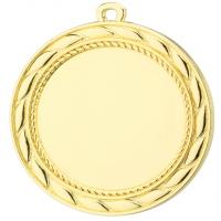 Medaillen mit 50 mm Embleme