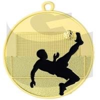 Medaille M_5F5