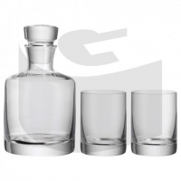 Whiskey-Set 3-teilig