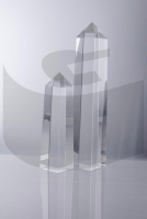 Glas Obelisk