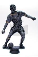Fussballspieler 3